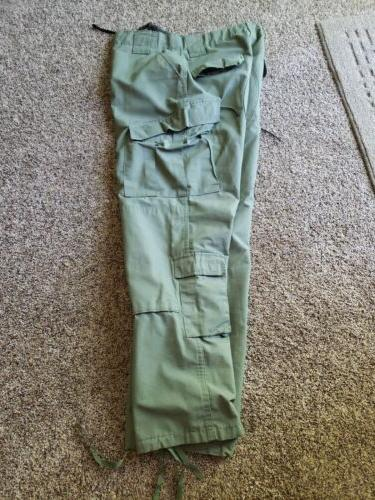 Propper Tactical Green Military 34 32