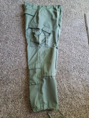 Propper Cargo 100% Tactical Combat Green Khaki Military x 32