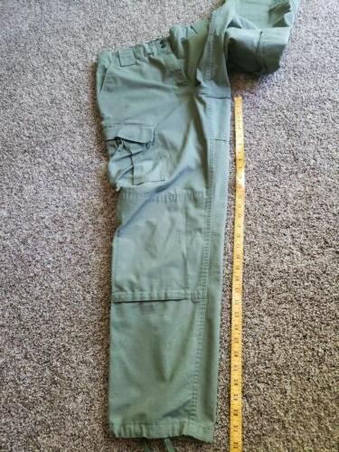 Propper Cargo 100% Tactical Combat Military Pants x 32