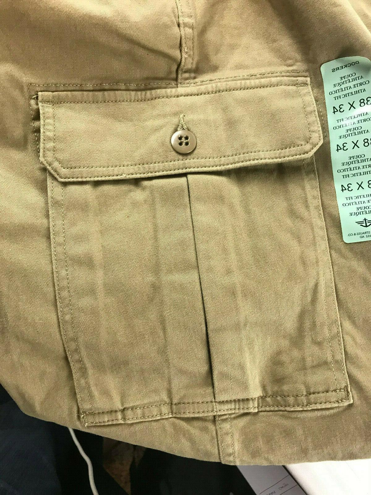 Dockers Cargo pants 38X34