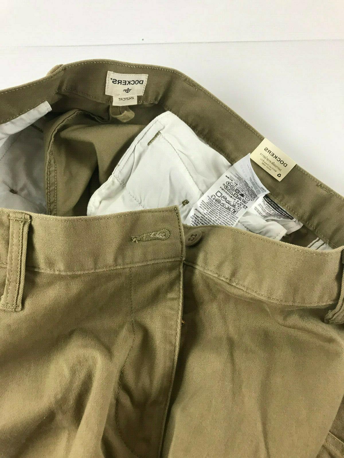 Dockers pants 38X34