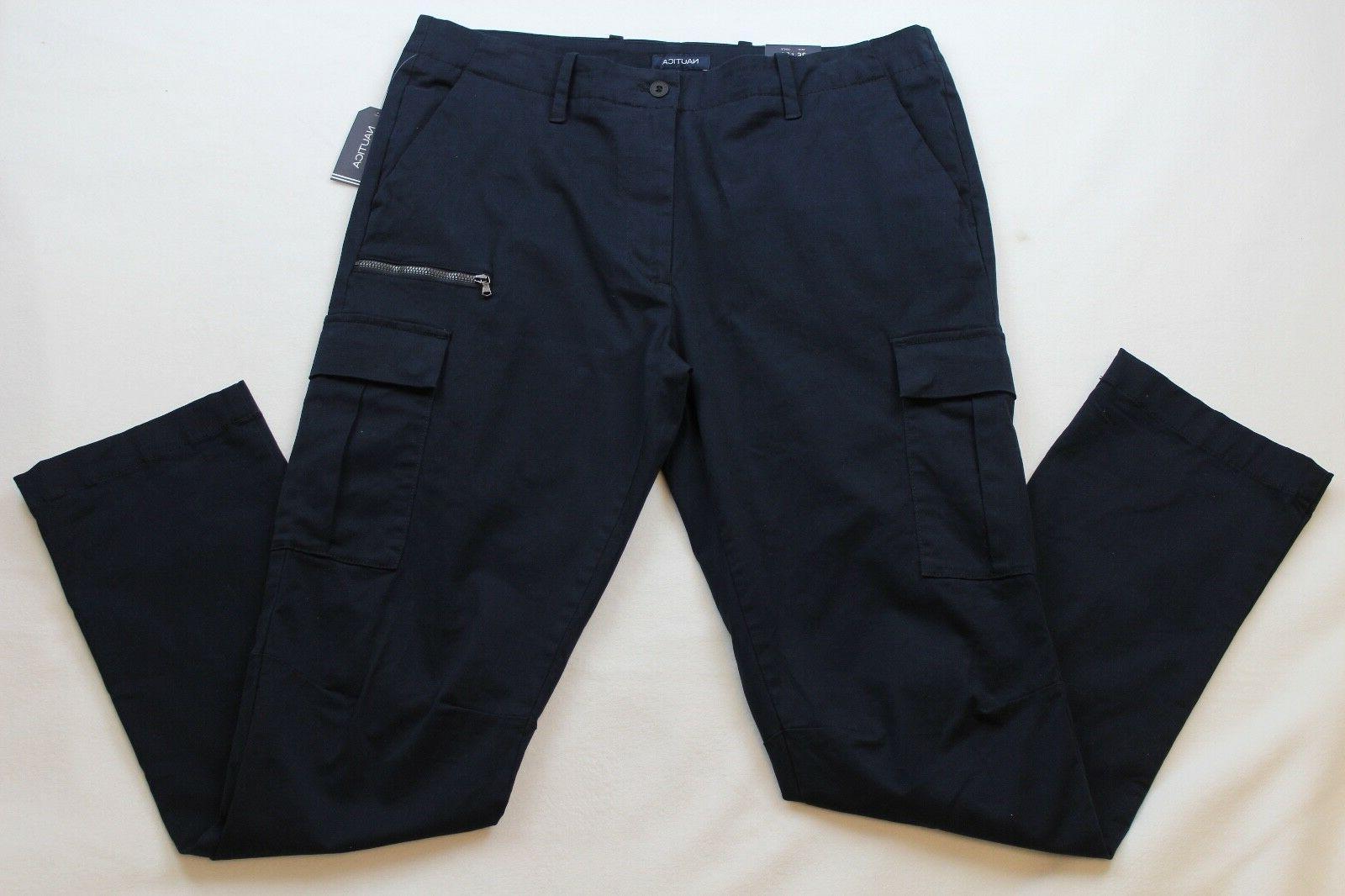 cargo pants men mordern slim fit double