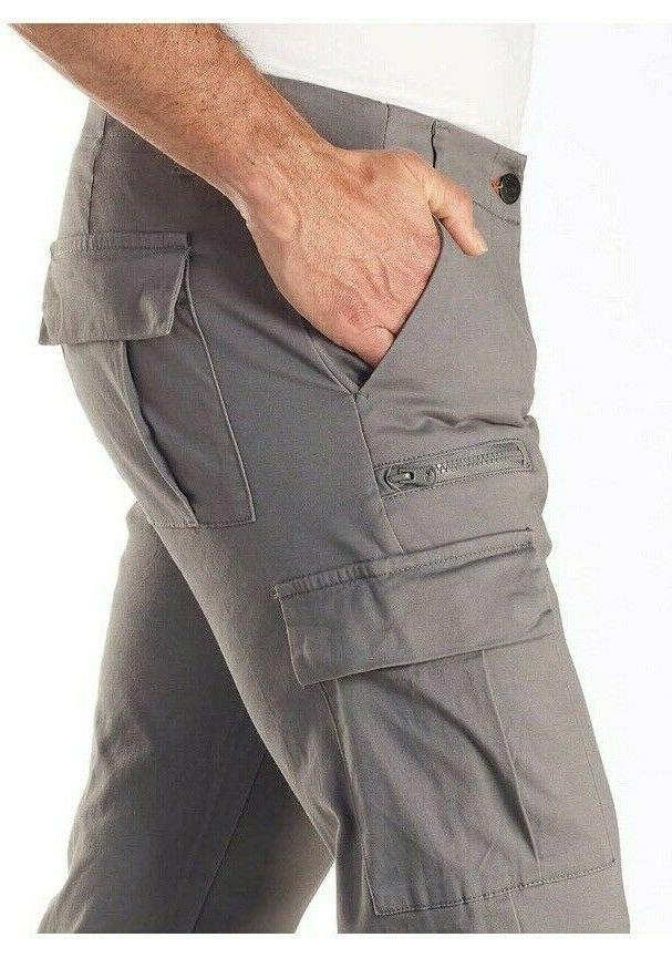 CARGO PANTS-MEN'S WEATHERPROOF Vintage Cargo Sizes