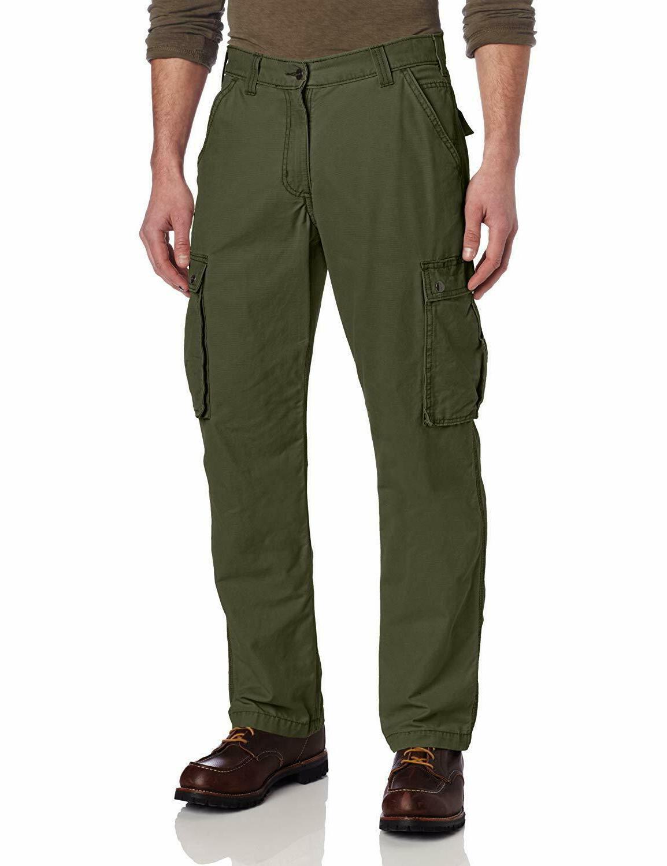 Carhartt Men's Cargo Pant