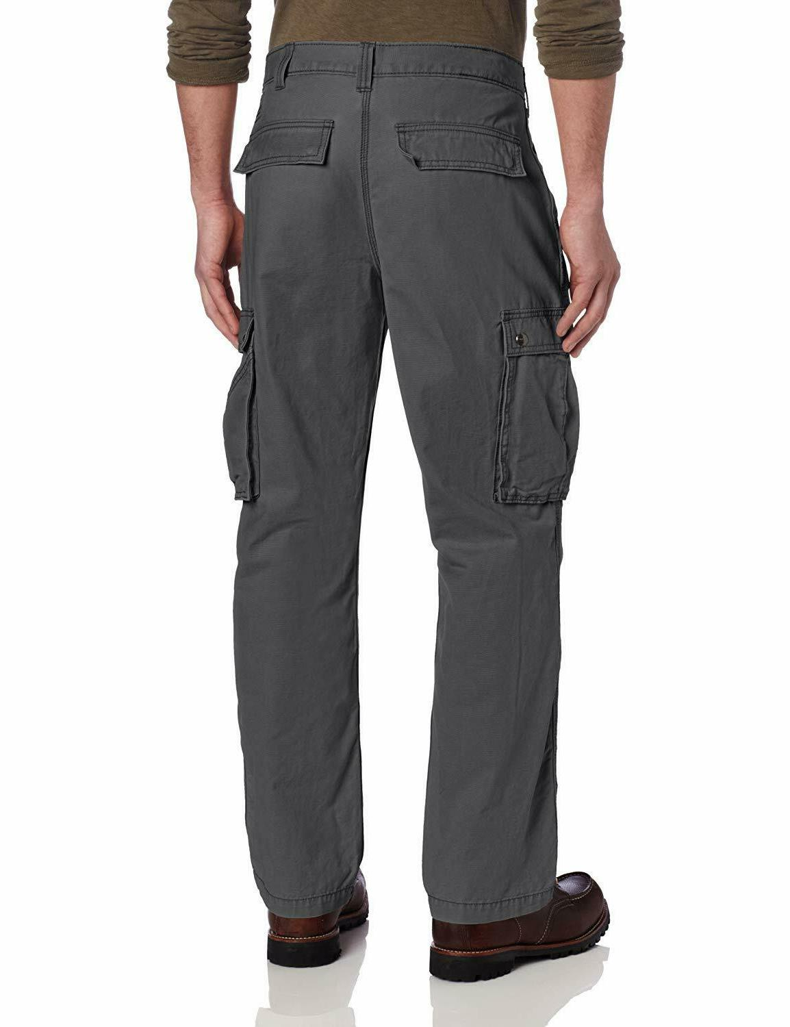 Carhartt Cargo Pant in Relaxed