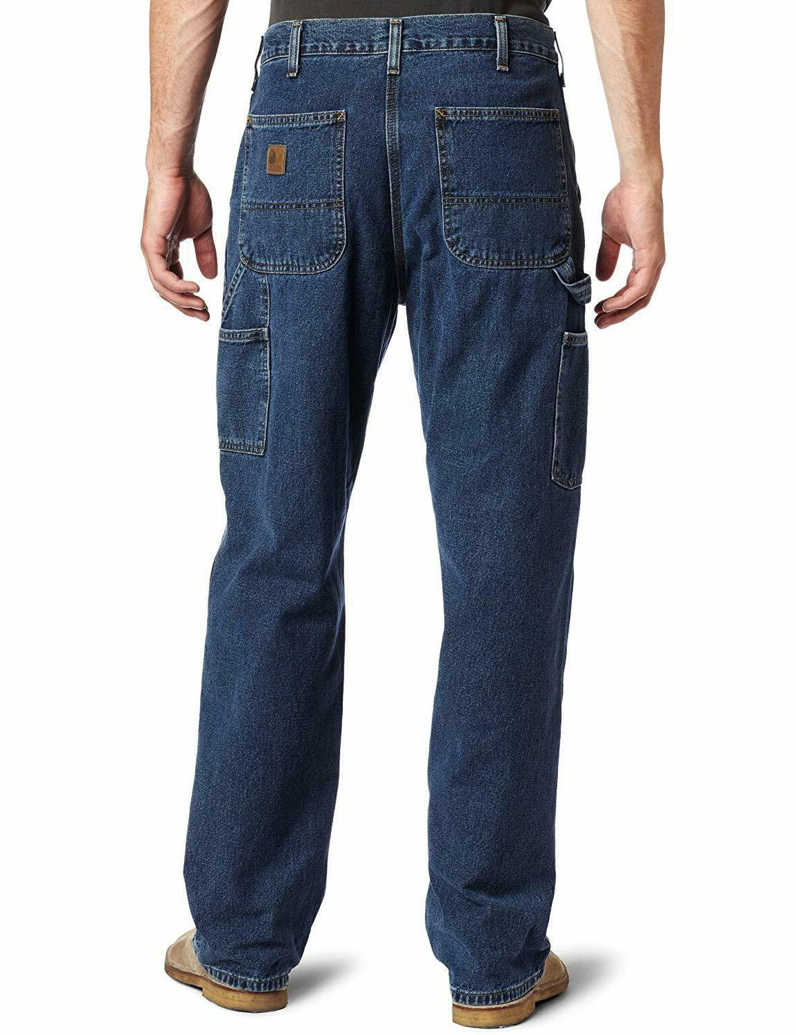 Carhartt Men's Denim B13