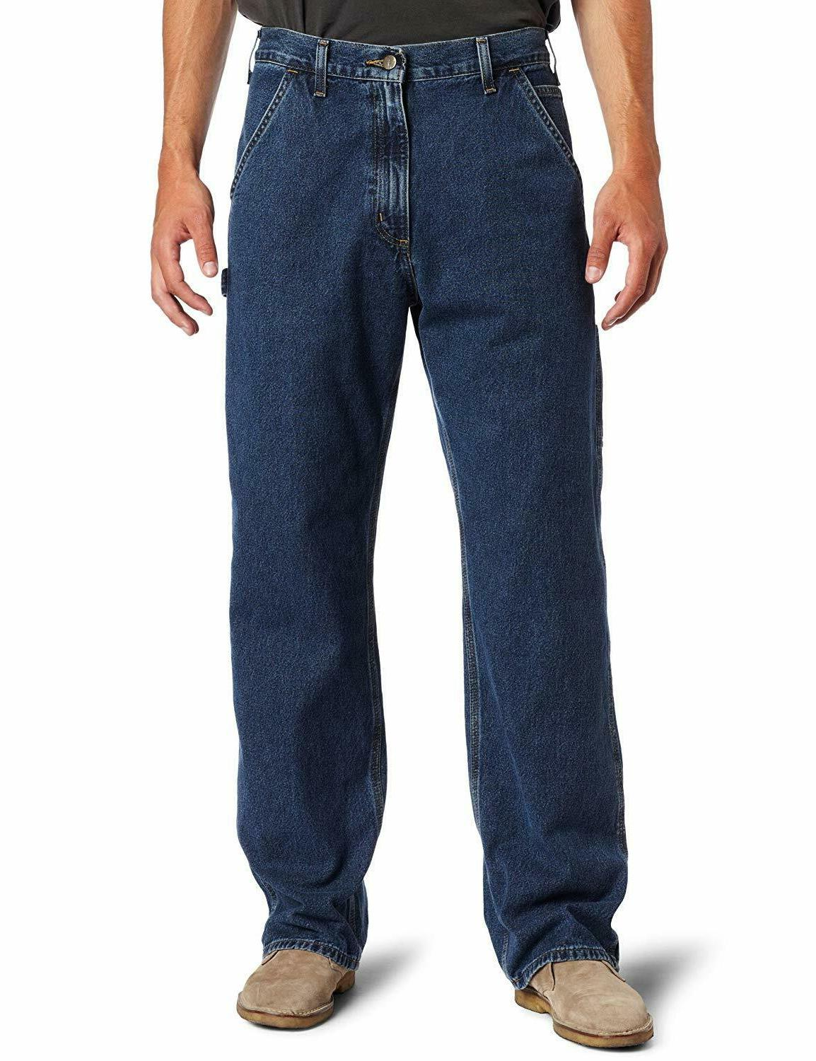 Carhartt Men's Original Fit Work B13