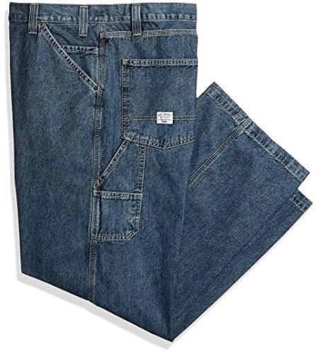 carpenter jean