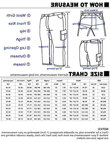 Match Casual Cargo Pants Outdoors Wear