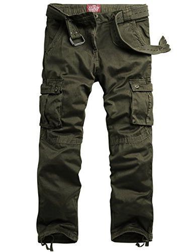 Match Men's Cargo Wear #6531