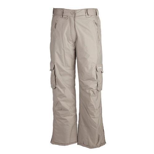 Classic Men's Cargo Snowboard Pants
