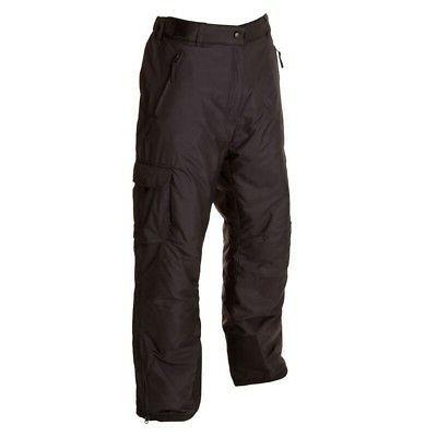 classic snowsports cargo pants for men
