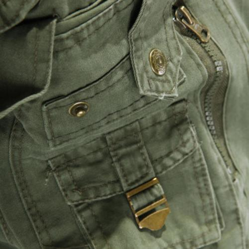 Combat Cargo Military Work Trousers