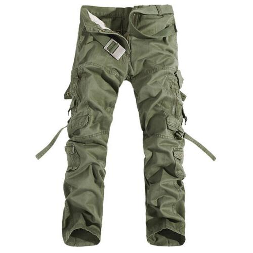 Combat Casual Workwear