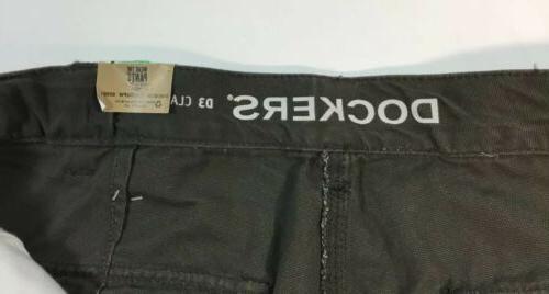 Dockers Comfort Classic Cargo Pants 34x30