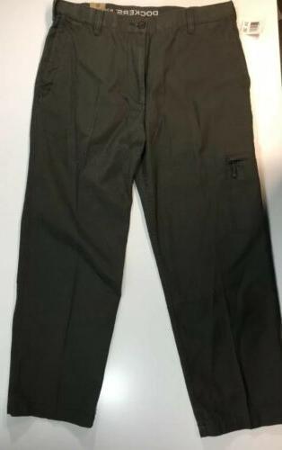 Dockers D3 Classic Cargo Pants 34x30