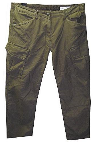 wild cargo pants