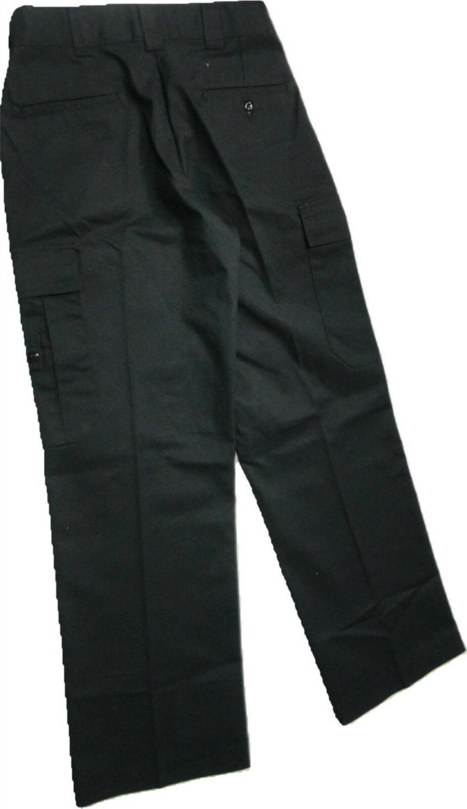 Dickies EMT Flex Comfort Waist LP2377BK Size 30 to 48