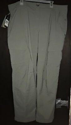 Under Armour Fish Hunter Cargo Pants Size 42 X 32