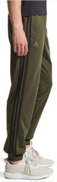 adidas Mens Fitness Yoga Jogger Pants Green M
