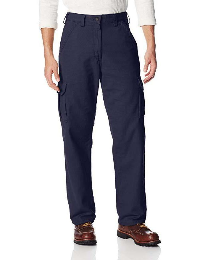 fr navy blue cargo pants 344 20