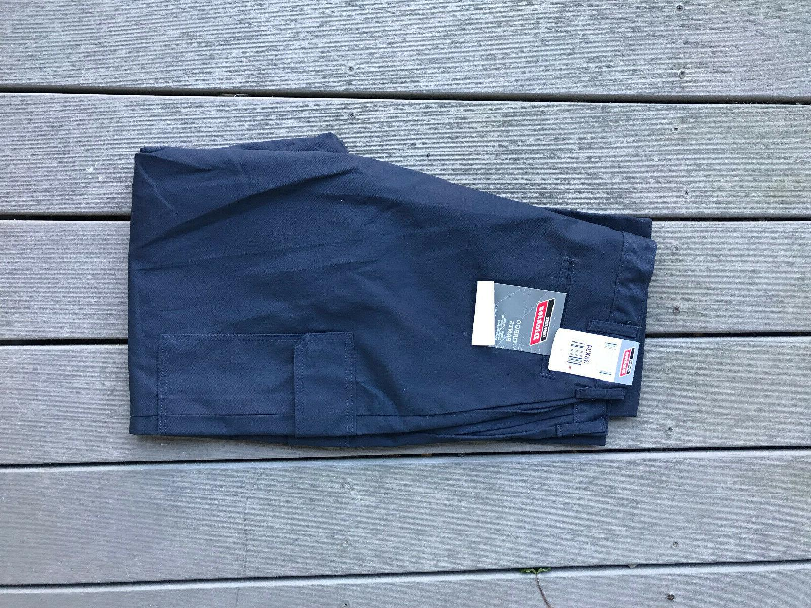 Genuine Dickies Pants relaxed fit sizes available