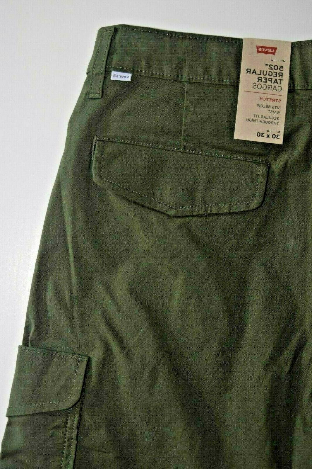 green men s levi s 502 regular