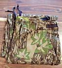 NORTHWEST TERRITORY GREEN MEN'S ARMY GREEN CAMO CARGO PANT