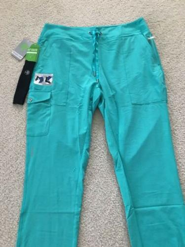 Healing Cargo Pants Tall NEW Headband