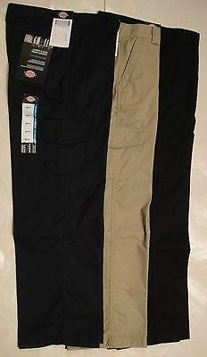Dickies KP410 Boys Cargo Pants 8 10 12 NWT