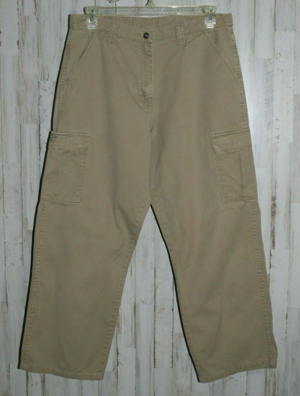 Wrangler - Men's Legacy Cargo Pants