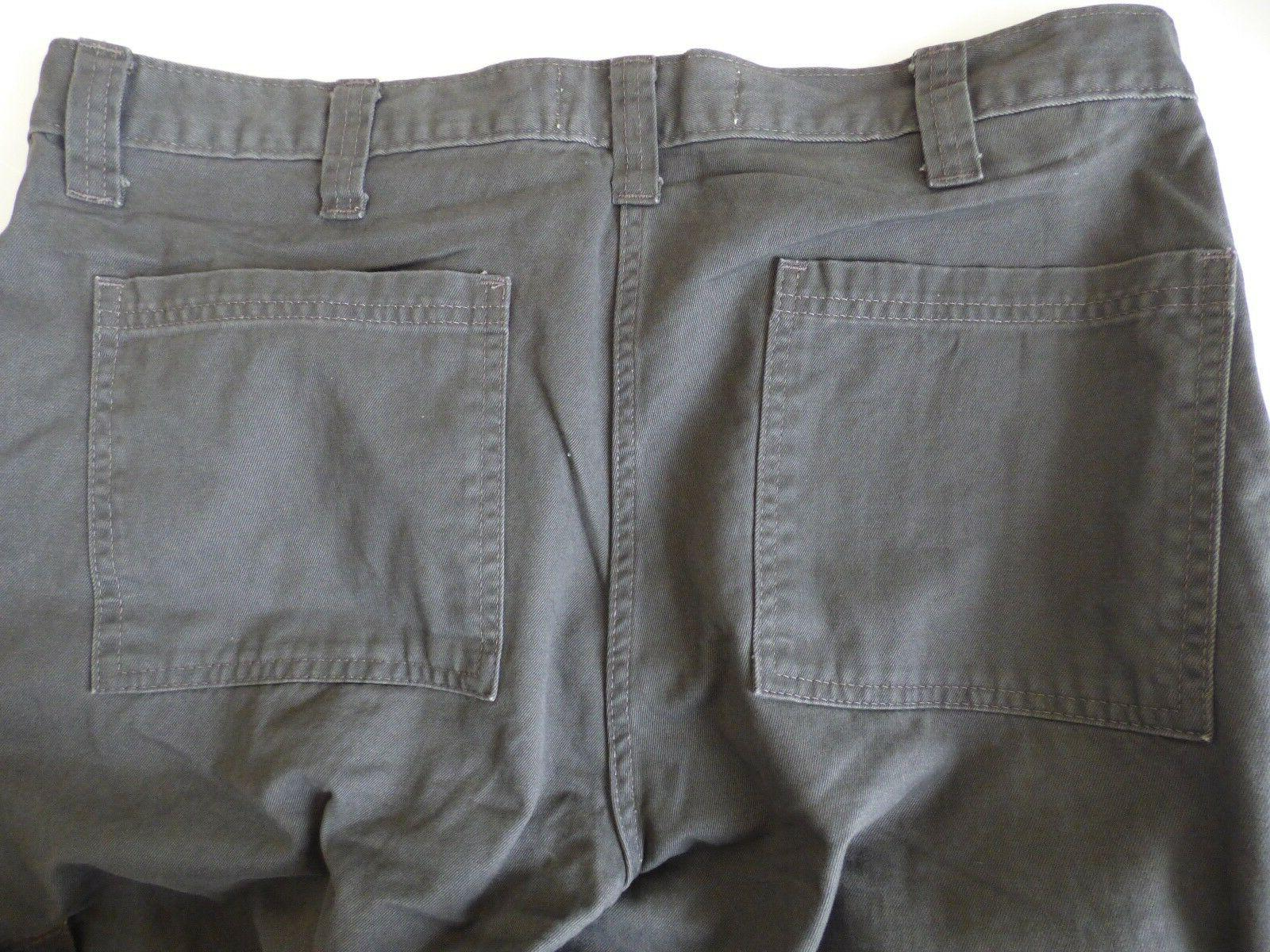 Wrangler Cargo Pants Relaxed Fit Tech Men's