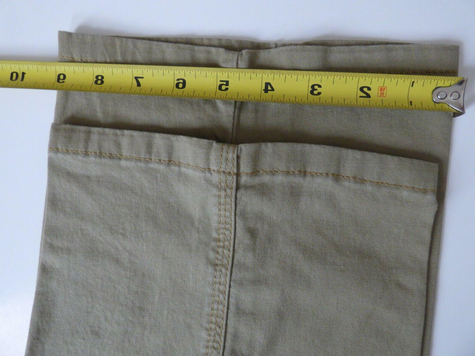 NEW Mens Relaxed Fit Cargo Pant with