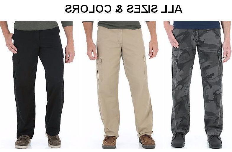 Wrangler Pant Fit - Size Regular Big Tall