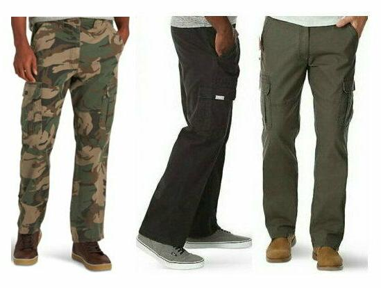 legacy cargo twill pant relaxed fit mens