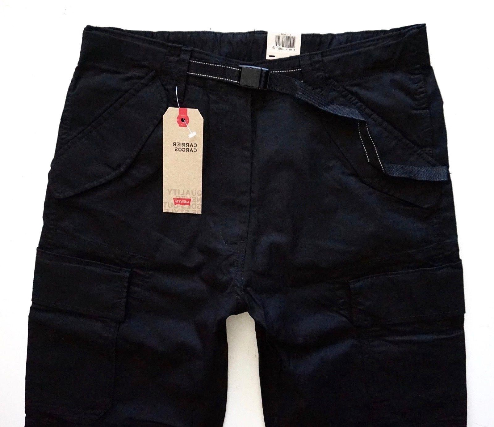 Levi's Nwt 574190000 Military Carrier Cargo Stretch Pant Pants
