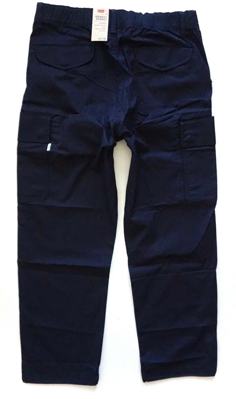 Levi's Blue Carrier Cargo Pants