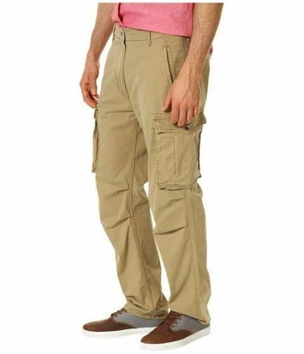 Levi's Men's Ace Pants Relaxed MANY SIZES AND COLORS!!