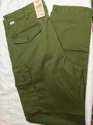 LEVI'S PANTS 47936-0002 NWT $69.50