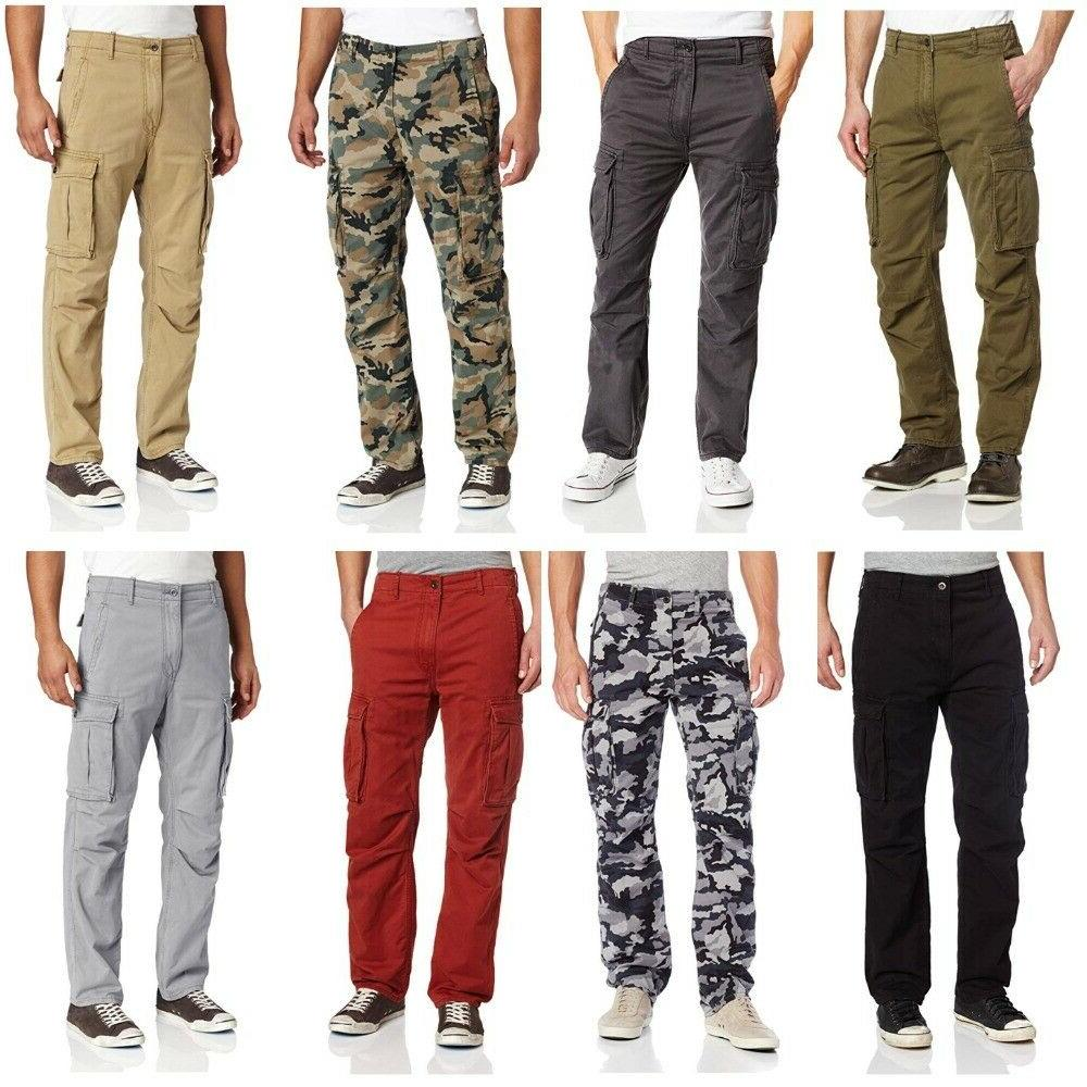 levis mens ace cargo pants relaxed fit