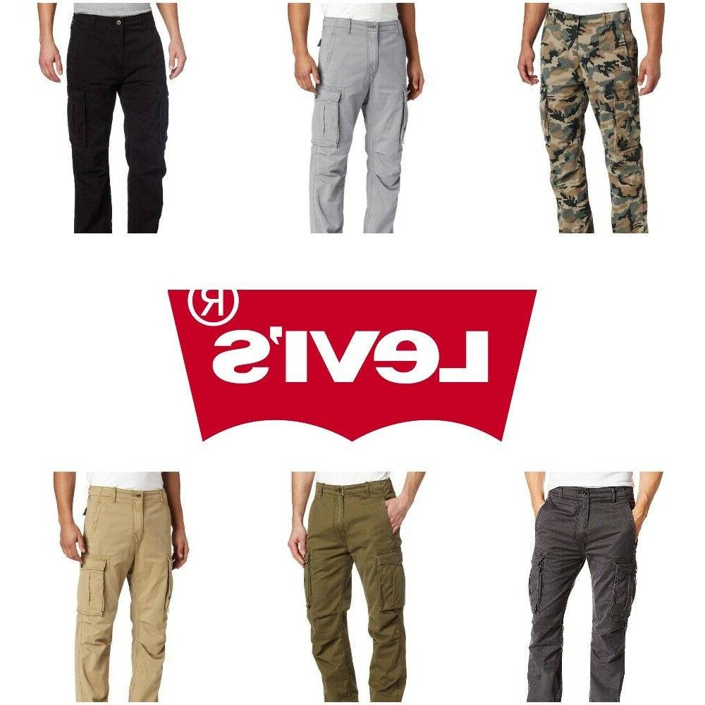 levis mens twill cotton relaxed fit ace