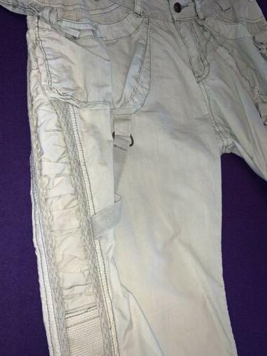 NTS Clothes Neutral Cutie Pants Size