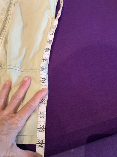 NTS Neutral Pants Size