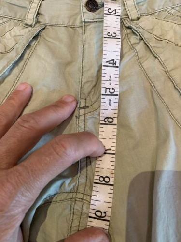NTS Neutral Cutie Pants Size 6/8