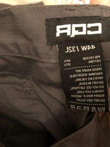 CQR Lightweight Ripstop Tactical Pants NWT