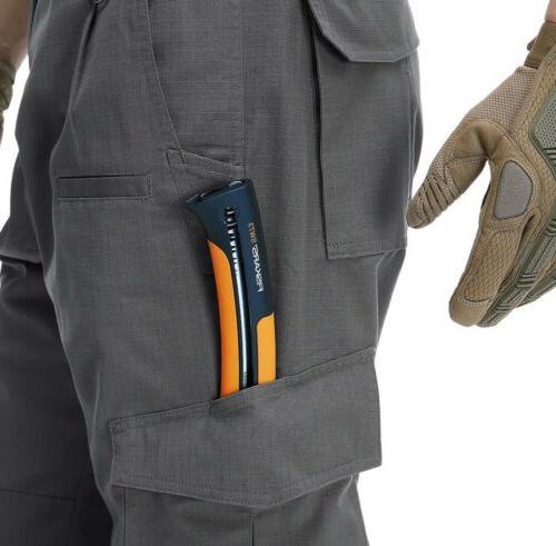 CQR Lightweight EDC Tactical Men's Pants 44/32 NWT
