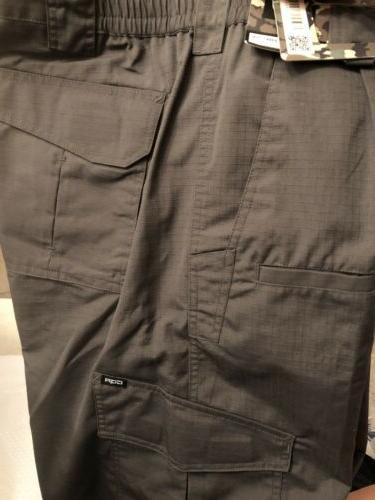 CQR Lightweight Ripstop Tactical Assault Men's Pants NWT