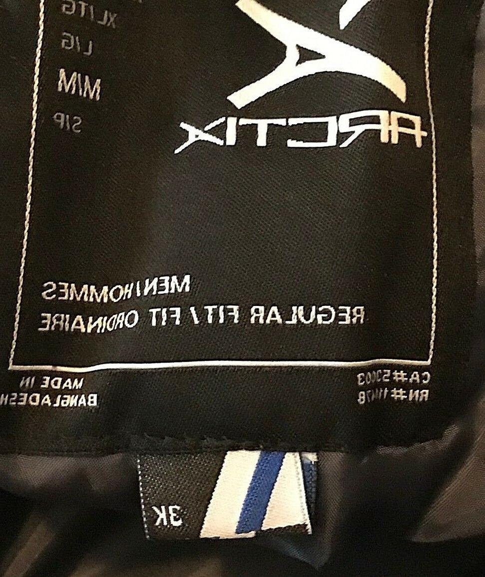 Arctix Fleece Ski/Snow/Cargo Size L