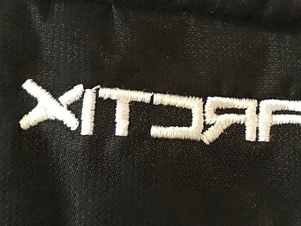 Arctix Fleece Ski/Snow/Cargo Pants Women's L Black