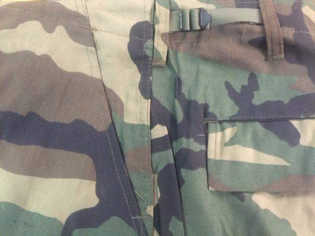 MADE IN WHOLESALE BDU CAMO TACTICAL MILITARY SAFET